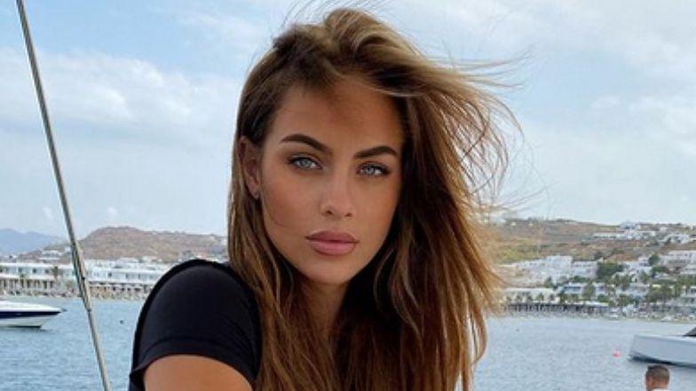 """Przyjaciółka zmarłej Katarzyny Lenhardt opisuje ostatnie dni życia modelki: """"PODDAJESZ SIĘ. I SCHODZISZ NA DNO"""""""
