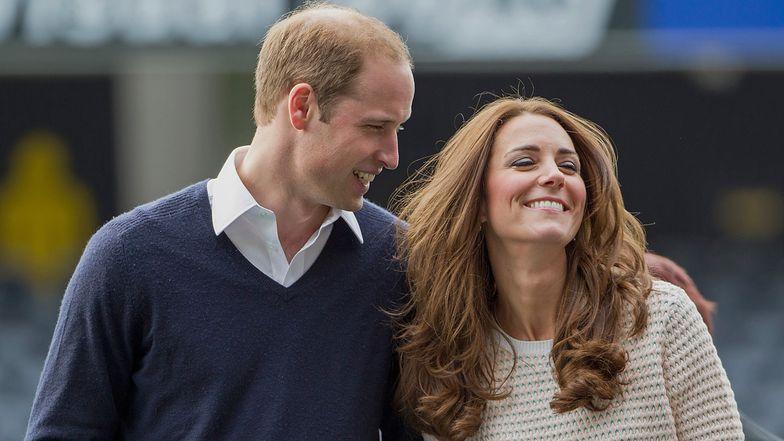 Książę William pomógł Kate na lotnisku. Brytyjskie media: wciąż ją kocha