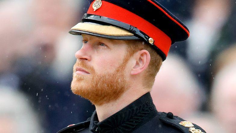 Harry pojawi się na pogrzebie księcia Filipa w... zwykłym GARNITURZE