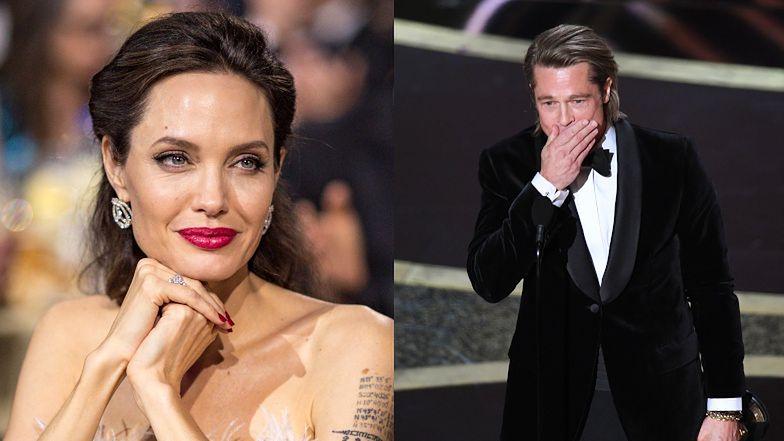 Brad Pitt WYGRAŁ w sądzie z Angeliną Jolie! Eksmałżonka nie zdołała pozbawić go praw rodzicielskich