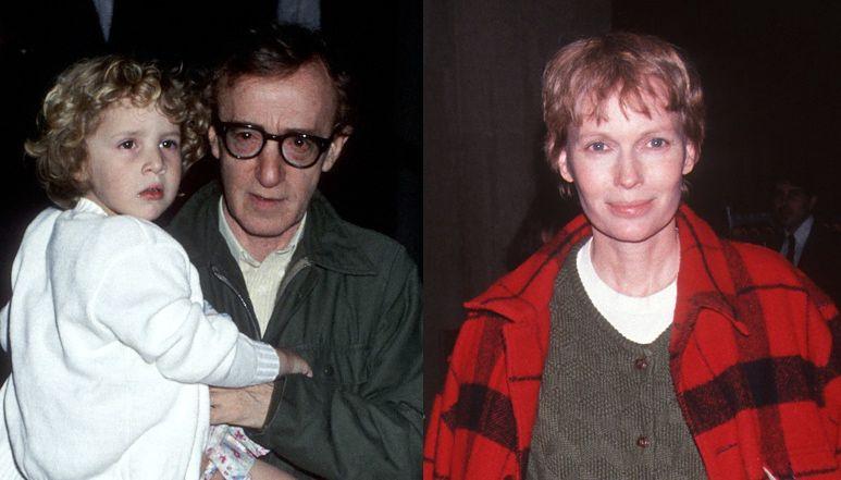 """""""Allen kontra Farrow"""". Rodzina oskarża Woody'ego Allena o PEDOFILIĘ, opisując SZOKUJĄCE sceny. Reżyser odpowiada"""
