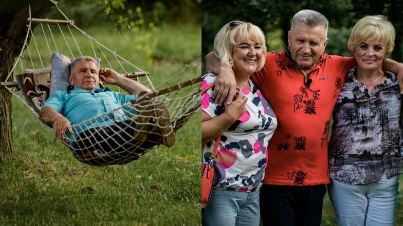 """""""Rolnik szuka żony"""". Jurny Józef żali się na samotność po finale: """"Dałem z siebie wszystko, a zostałem NA LODZIE"""""""