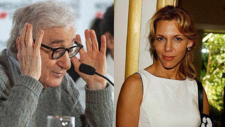 """Woody Allen sypiał z 16-latką. Christina Engelhardt opowiada: """"Robiliśmy różne rzeczy, potem widywałam podobne w jego filmach"""""""