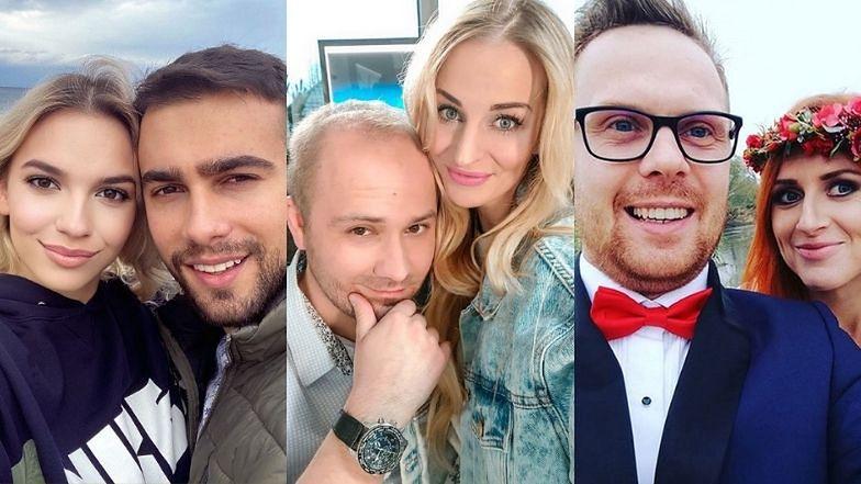 """""""Ślub od pierwszego wejrzenia"""". Jak potoczyły się losy uczestników programu? (ZDJĘCIA)"""