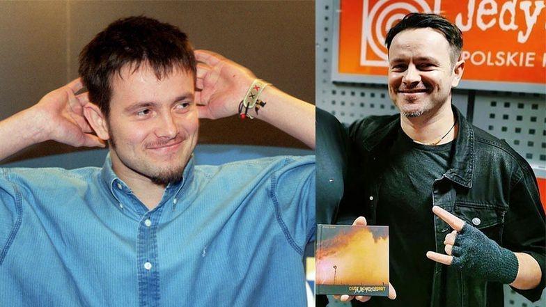 """Piotr Lato z pierwszego """"Big Brothera"""" WYDAŁ PŁYTĘ po prawie 20 latach!"""