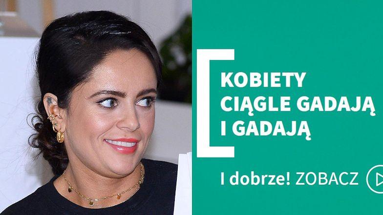 """TYLKO NA PUDELKU: Gabi Drzewiecka o udziale w reklamie drzwi: """"JA NIE REKLAMUJĘ DRZWI"""""""