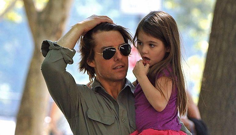 Suri Cruise świętuje 15. urodziny. Podobna do sławnego ojca? (ZDJĘCIA)