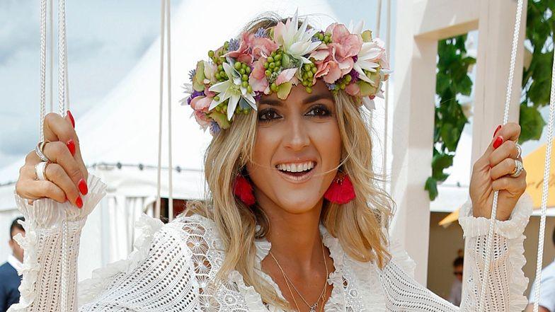 Karolina Szostak kusi zdjęciem TOPLESS (?) z gorącego urlopu (FOTO)
