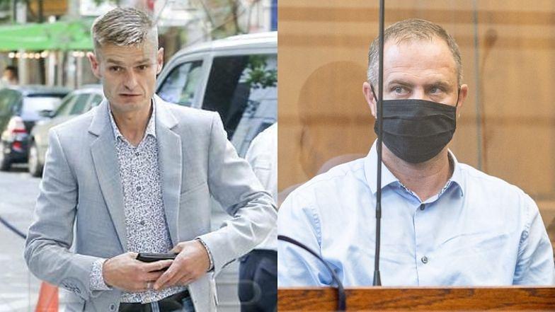 """Skazany w sprawie zbrodni miłoszyckiej Norbert Basiura WYSZEDŁ NA WOLNOŚĆ! """"Jestem niewinny. Nie mam nic do ukrycia"""""""
