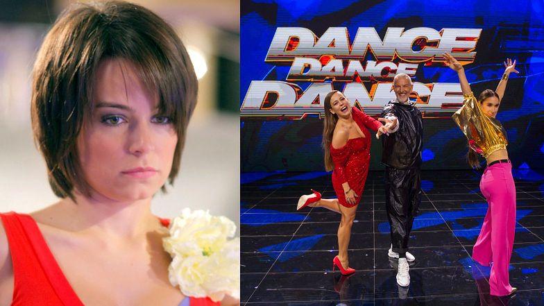 """Anna Mucha WYRZUCONA z """"Dance, Dance, Dance""""! """"Jest mi przykro i NIE ROZUMIEM TEJ DECYZJI"""""""