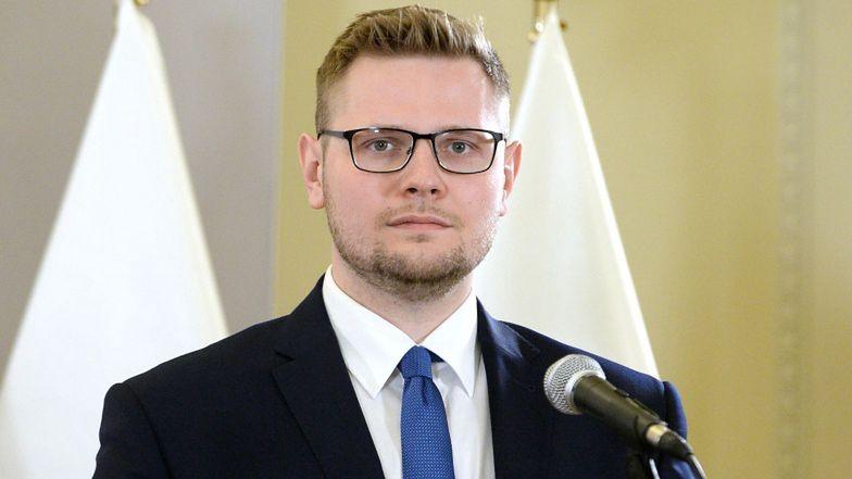 Minister środowiska ZARAŻONY KORONAWIRUSEM!
