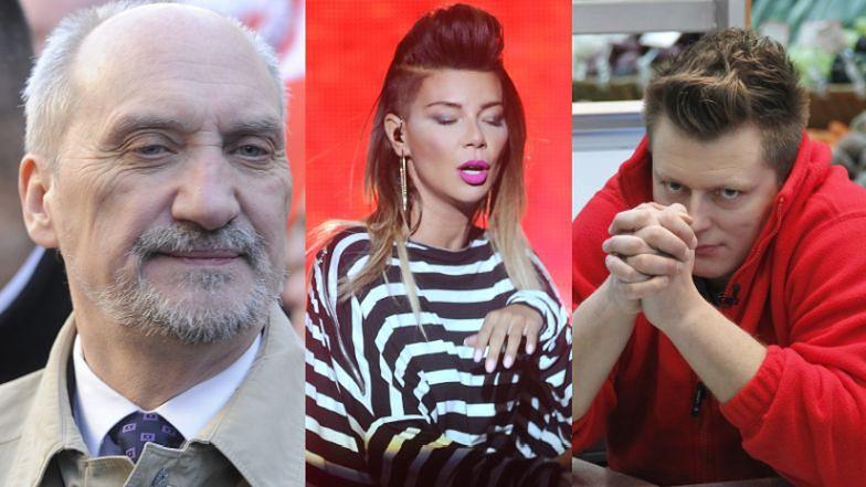 """Edyta Górniak i Rafał Brzozowski są parą? Fani sceptycznie: """"Może przypasować do niej Macierewicza"""""""