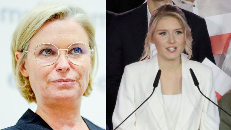 """Paulina Młynarska ostro o słowach Kingi Dudy: """"Twój tato ZGOTOWAŁ TYM LUDZIOM I ICH DZIECIOM HORROR"""""""