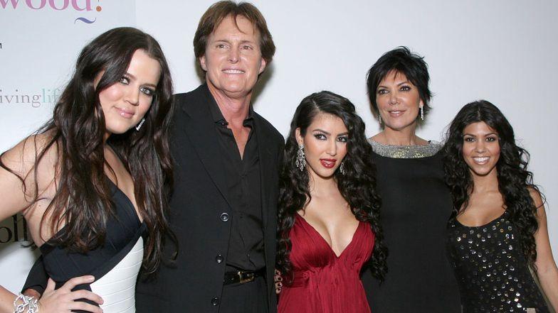 Ile wiesz o rodzinie Kardashianów? (QUIZ)