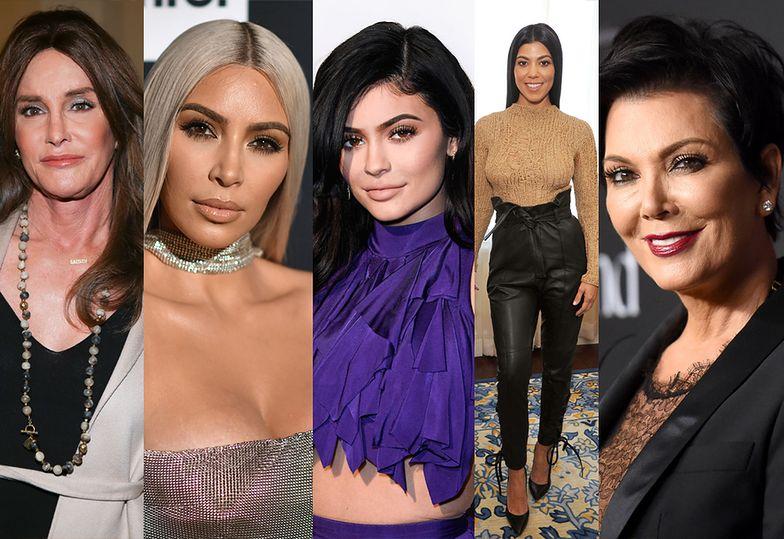 Ile zarabiają Kardashianowie?