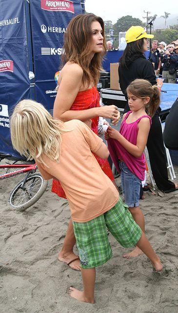 Zabroniła dzieciom oglądać Miley Cyrus!