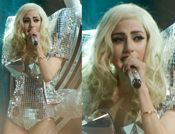 Lady GaGa odwołała koncert! JEST WYCIEŃCZONA!