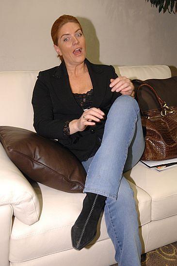 Katarzyna Dowbor wstrzykuje sobie botoks?