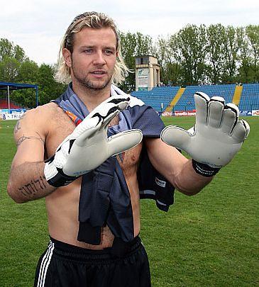 Jak się bawili szczecińscy piłkarze