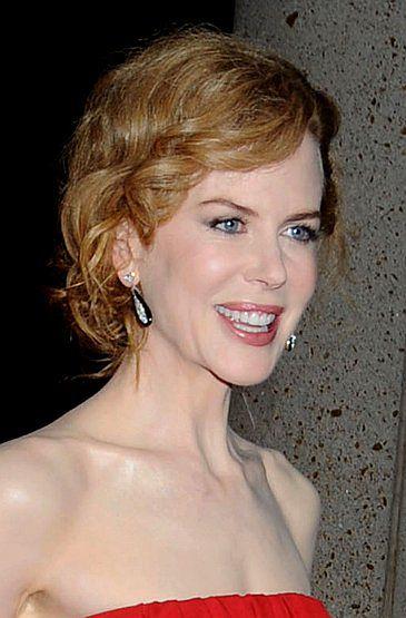 Nowa fryzura Nicole Kidman!