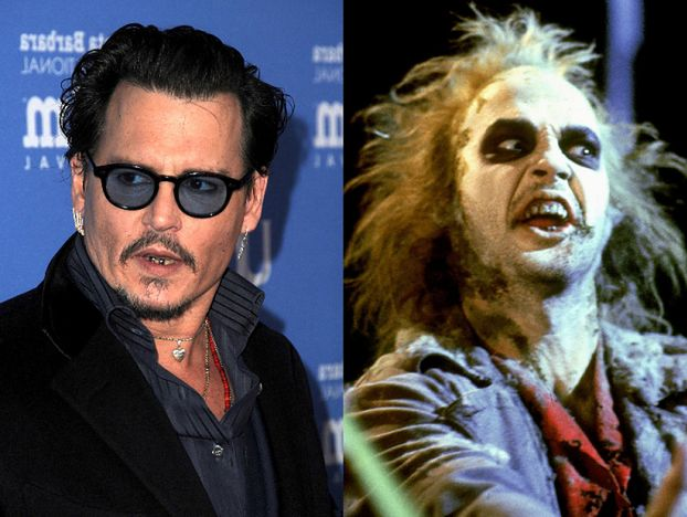 """Johnny Depp zagra w... """"Soku z żuka 2""""!"""