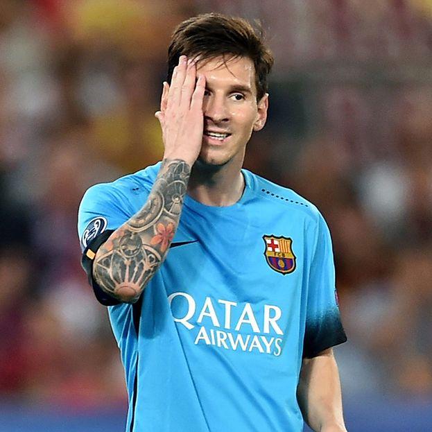 """Lionel Messi pozywa """"Gazetę Wyborczą""""!"""
