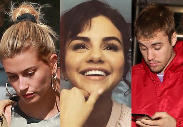 """Justin Bieber o Selenie: """"Kochałem ją I KOCHAM, ale Hailey jest najlepszym, co przytrafiło mi się w życiu"""""""