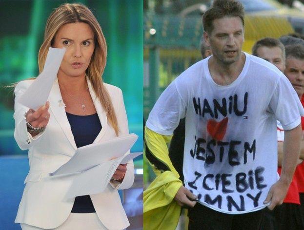 """Hanna Lis też żegna się z TVP: """"To były fantastyczne 4 lata"""""""