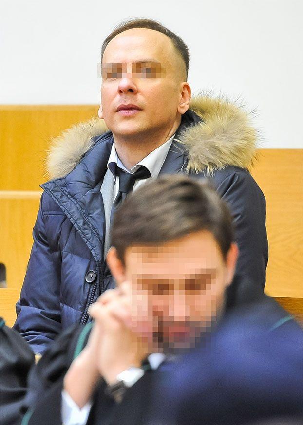 """Dariusz K. wciąż NIE PŁACI ALIMENTÓW! """"Nigdy nie został z nich zwolniony, ale to Edyta płaci całość"""""""