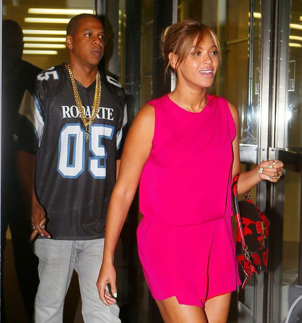 Beyonce i Jay-Z odnowili przysięgę małżeńską!