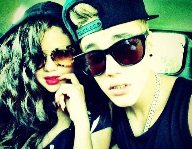 Bieber znów chwali się zdjęciem z SELENĄ! (FOTO)