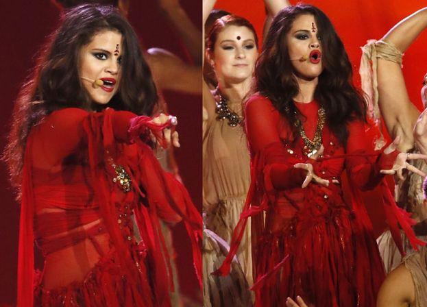 Hindusi wściekli na Selenę Gomez! (ZDJĘCIA)