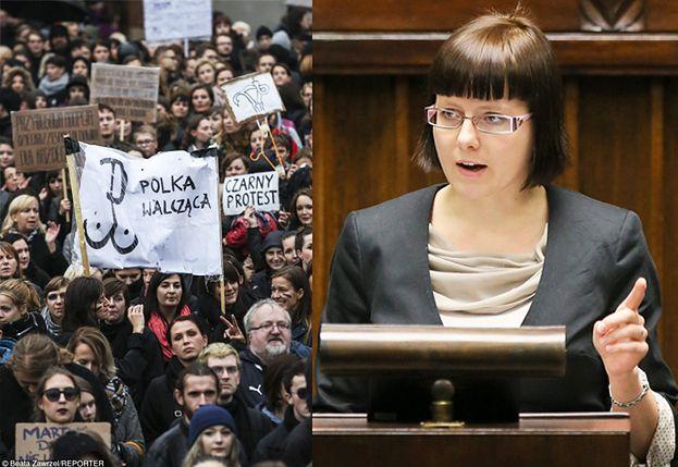 """Organizacje """"pro life"""" znów będą żądać ZAKAZU ABORCJI! """"Od prezesa Kaczyńskiego słyszeliśmy, że nie zgadza się na zabijanie dzieci"""""""