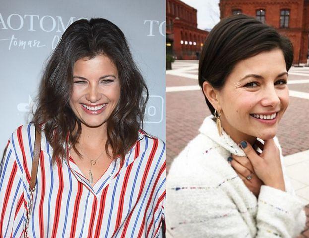Agnieszka Sienkiewicz zmieniła fryzurę! Fani uważają, że wygląda staro... (FOTO)