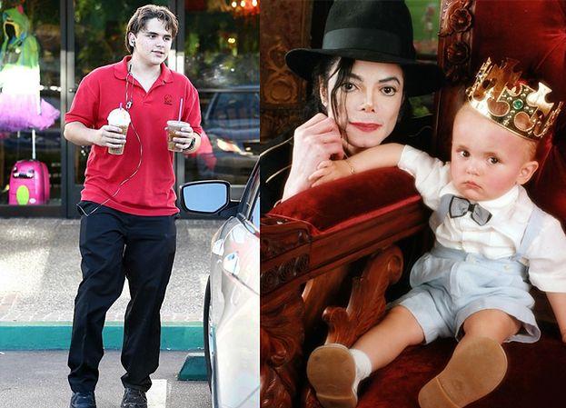"""Prince Jackson: """"Miałem najlepszego ojca na świecie"""""""