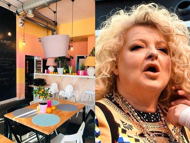 """Magda Gessler rewolucjonizuje szczecińską restaurację: """"Chwila śmierci kuchni włoskiej jest właśnie tutaj"""""""