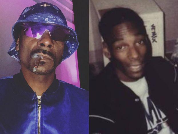 Snoop Dogg pochwalił się zdjęciem, na którym pali marihuanę z Kurtem Cobainem. Nie zorientował się, że takie spotkanie nigdy nie miało miejsca…