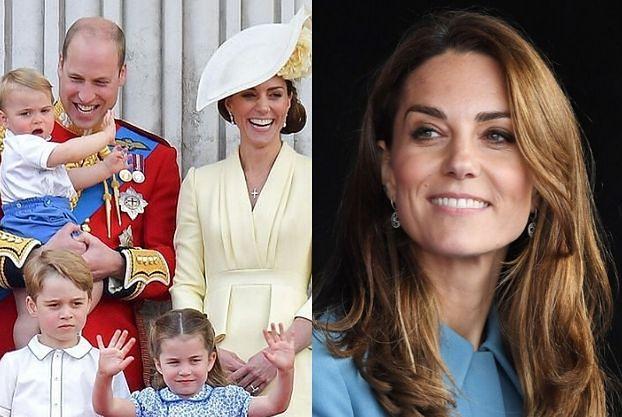 """Kate Middleton jest gotowa do zajścia w czwartą ciążę? """"Chciałaby mieć jeszcze jedno dziecko"""""""