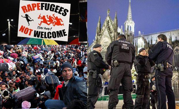 W Niemczech zorganizowano… kurs uwodzenia dla uchodźców!
