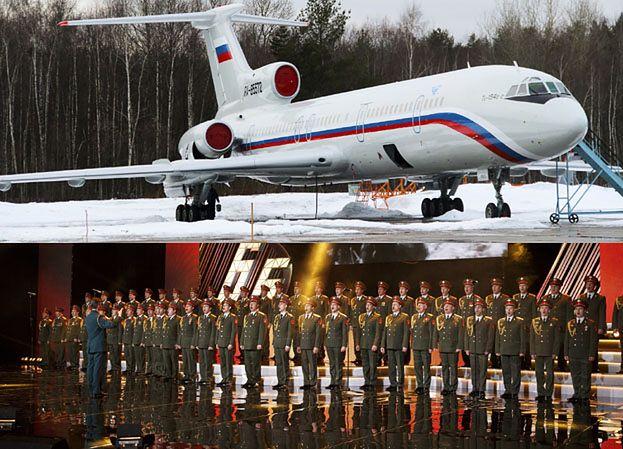 Rosyjski samolot spadł do Morza Czarnego! Zginęły 92 osoby