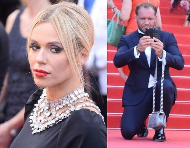 """Chłopak Dody jest na nią zły za Cannes? """"Fakt"""": """"Mr Stępień nie chce być ..."""""""