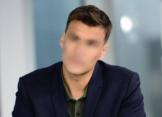"""RMF: Jarosław B. ZATRZYMANY w Sopocie! """"Chodzi o przestępstwo przeciwko wolności seksualnej"""""""