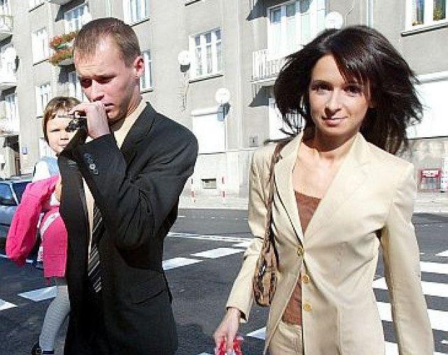 Drugi ślub Kaczyńskiej
