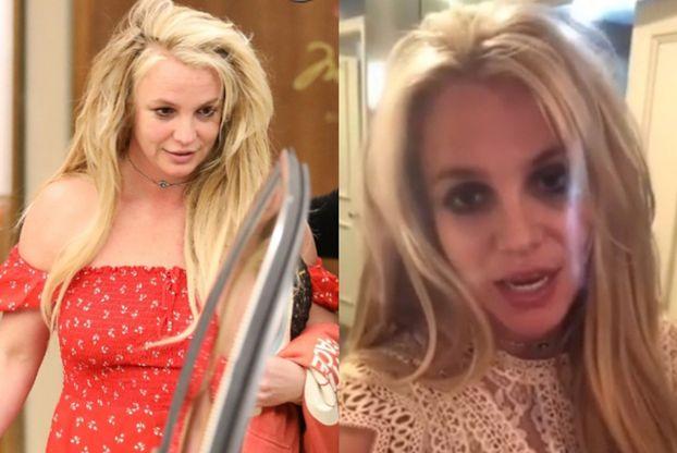 """Britney Spears przerywa milczenie i odcina się od plotek: """"Nie wierzcie we wszystko, co czytacie i słyszycie"""""""