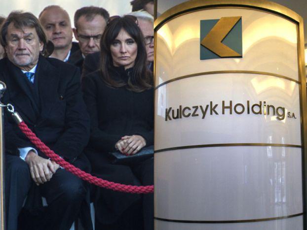 """CBA weszło do siedziby Kulczyk Holding! """"Chcieli wydania dokumentów związanych z prywatyzacją Ciechu"""""""