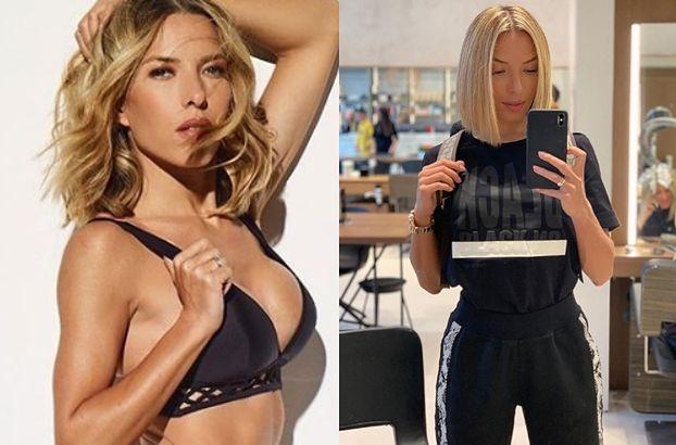"""Ewa Chodakowska chwali się nową fryzurą. Fani zachwyceni: """"Ale sztos!"""" (FOTO)"""
