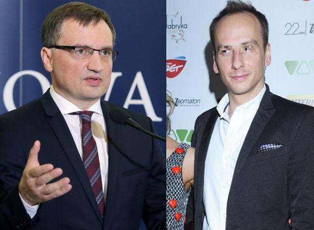 """Zbigniew Ziobro o Dariuszu K.: """"JEGO MIEJSCE JEST W WIĘZIENIU"""""""