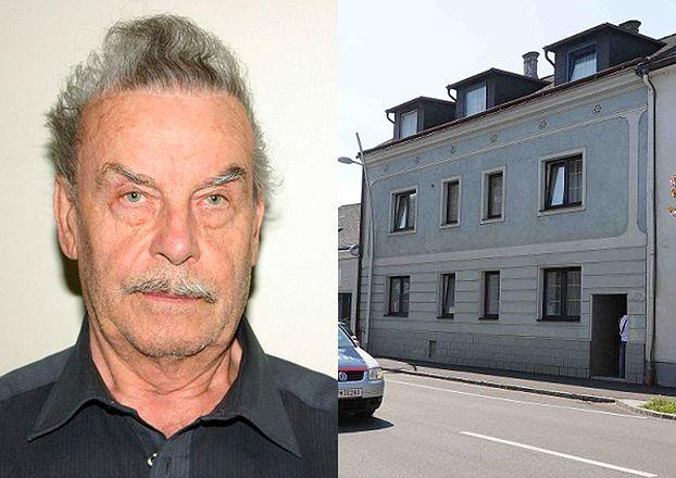 Uchodźcy w Austrii zamieszkają w... domu Josefa Fritzla!