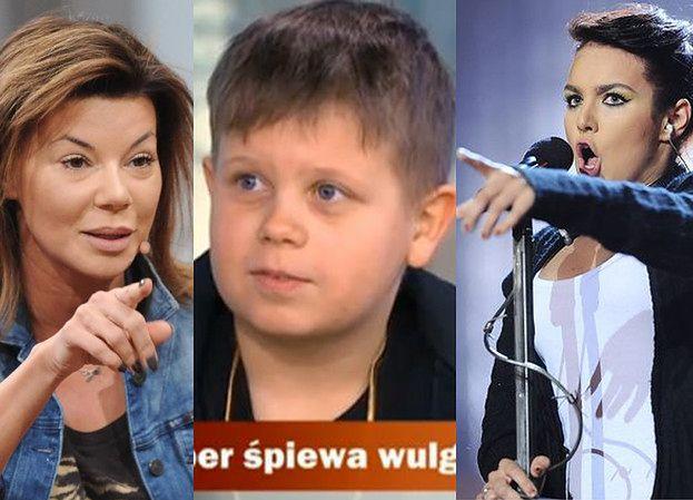 """Farna i Górniak o 9-letnim raperze: """"ŚWIAT OSZALAŁ! WYCHOWALI POTWORA!"""""""