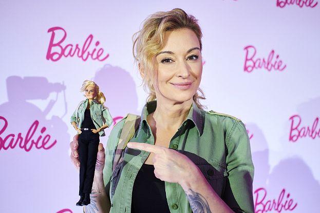 """Wojciechowska o swojej Barbie: """"Myślałam, że to żart. 44 lata, zmarszczki, NIE MA KENA..."""""""